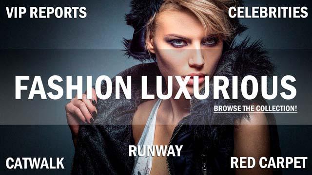 Fashion Luxurious